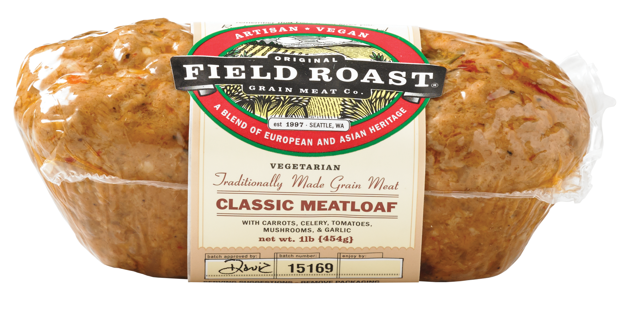 Field Roast Artisan Vegan Grain Meat | Field Roast