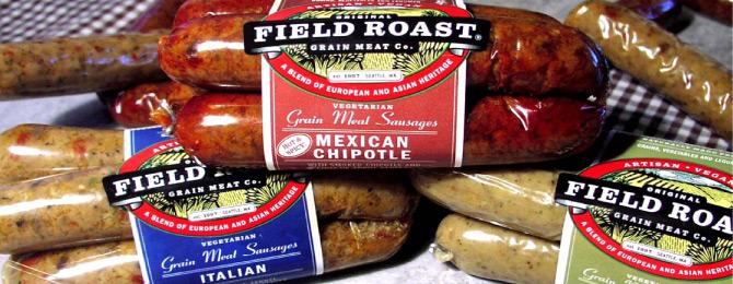 Low-carb vegan sausage, perfect for low-carb vegetarian diets.