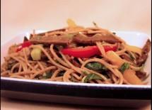East Asian Salad