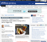 Image for Puget Sound Business Journal