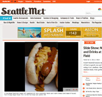 Image for SeattleMet.com