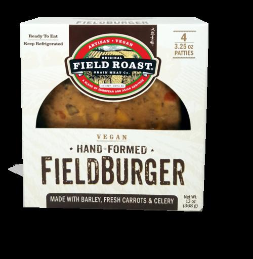 Field Roast Artisan Vegan Grain Meat Field Roast