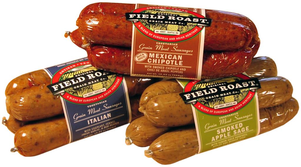 Sausage Trio 2