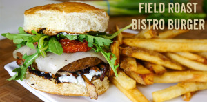Field Roast Bistro Burger