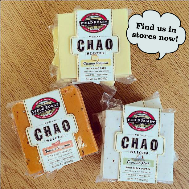 Chao in stores