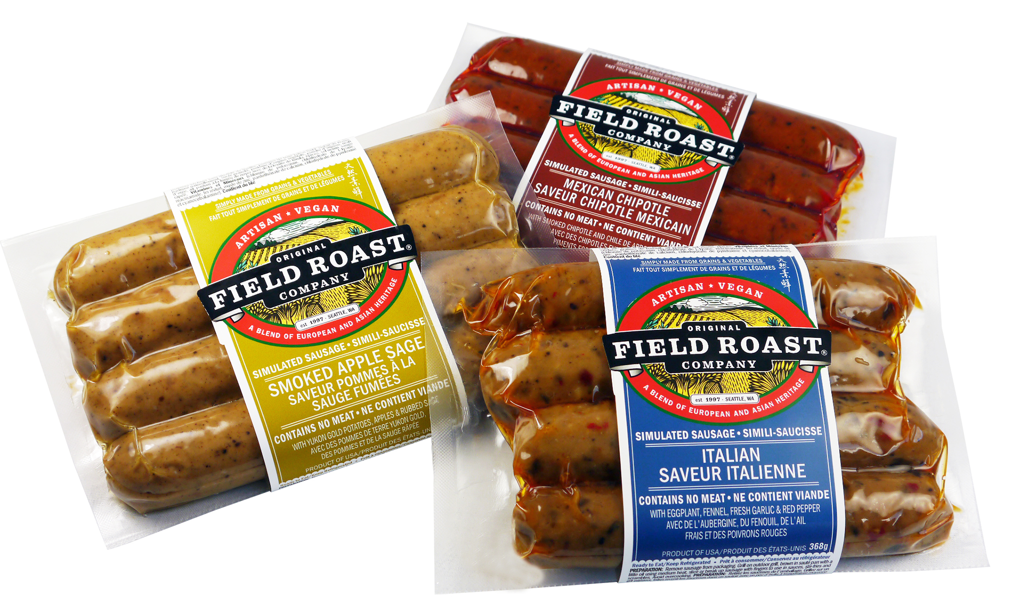 Field Roast is Coming Back to Canada!