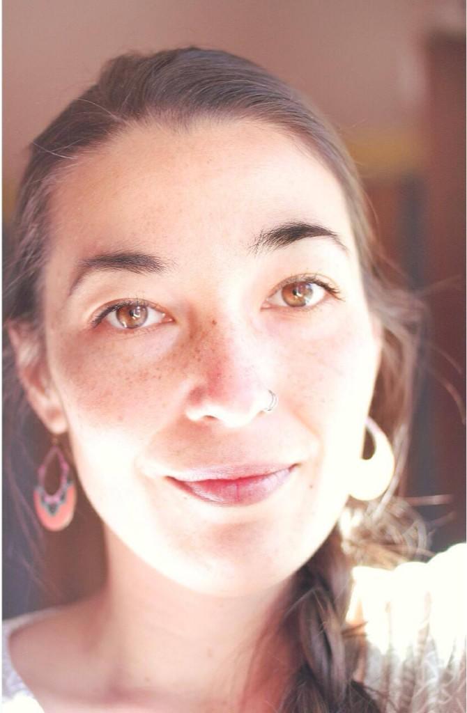Julie Hashimoto-McCreery