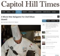Image for Capitol Hill Times