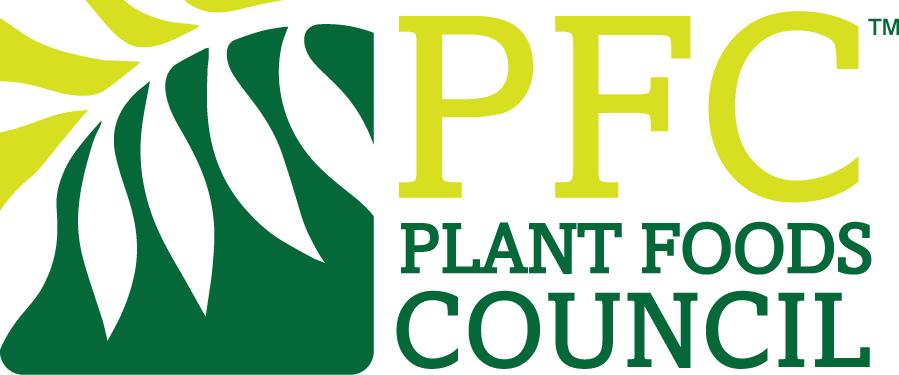 Plant Foods Council Logo