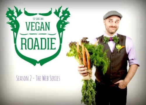 Image for The Vegan Roadie and Field Roast!