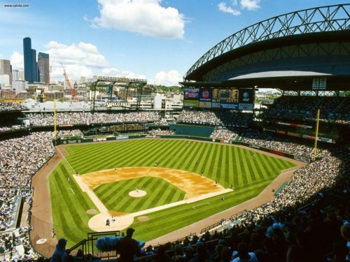 Image for Is Field Roast at your favorite sports stadium?