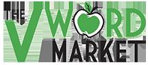 V Market Logo III