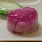 Vegan Vietnamese Jellies