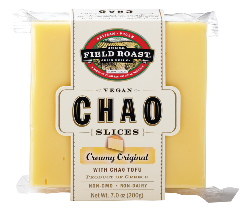 Chao Creamery Dairy-free Cheese Products | Field Roast