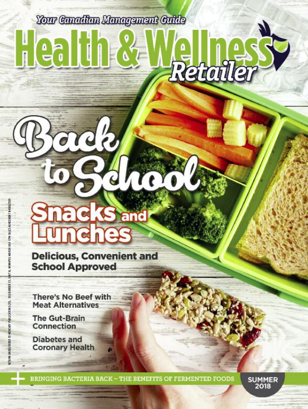 Image for Health & Wellness Retailer