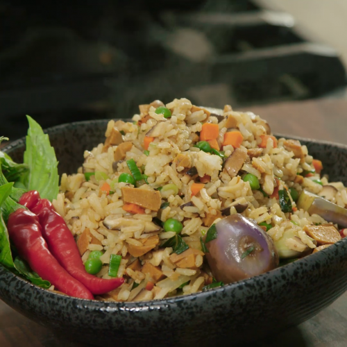 Image for Franks Fried Rice