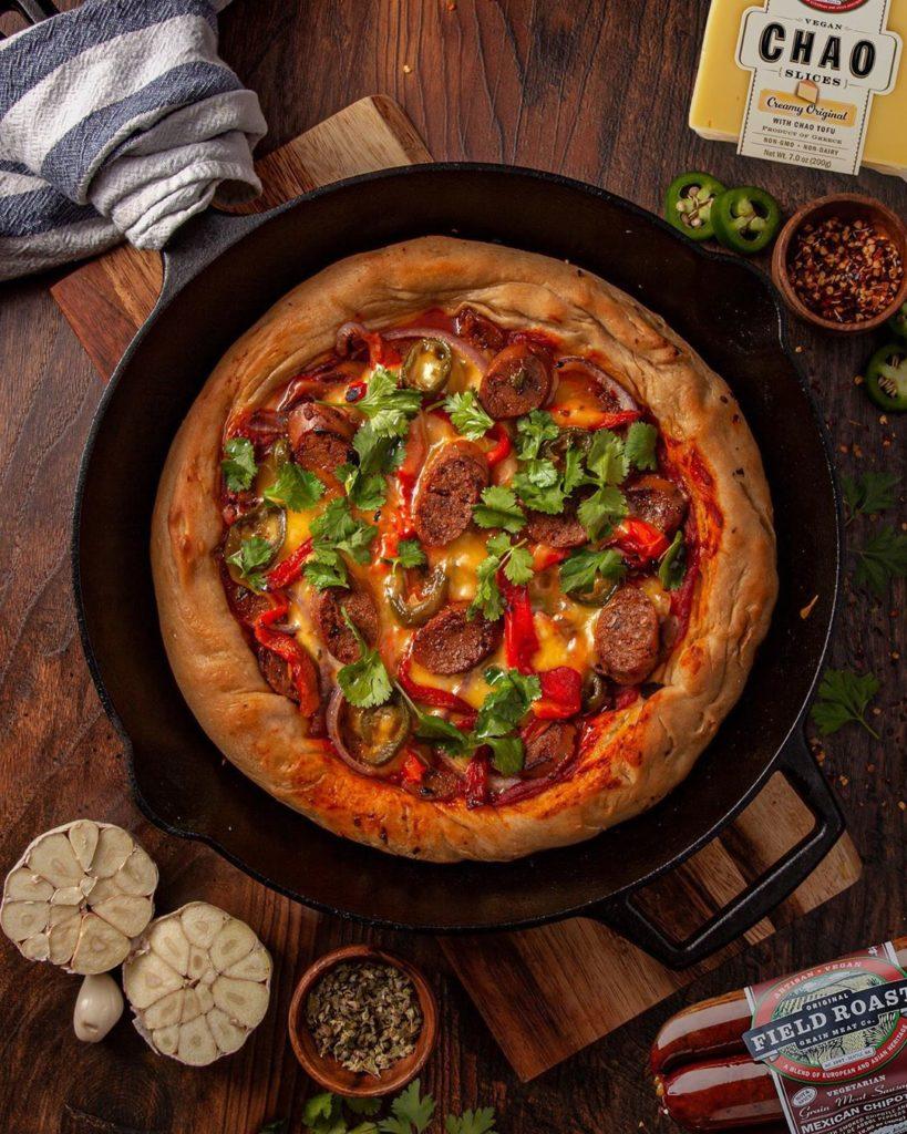 FR Pizza