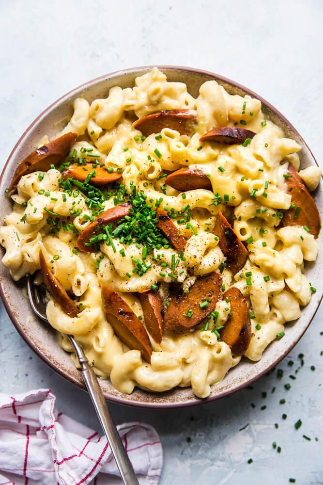 Field Roast Vegan Mac and Cheese