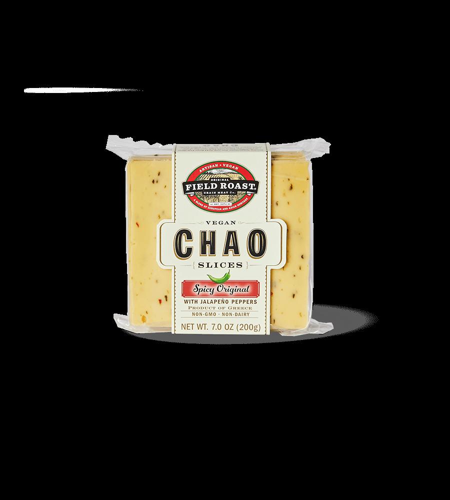 Chao Slices – Spicy Original